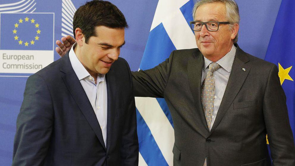 Tsipras no cede: La propuesta de Grecia es la única realista que hay