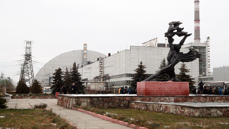 Un incendio cerca de Chernóbil multiplica la radiación por 16