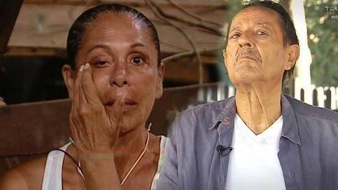 Julián Muñoz, en el programa de Emma García: Isabel Pantoja me es indiferente