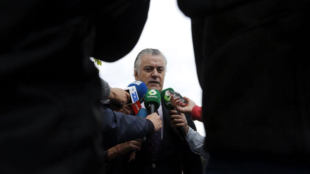 La juez de los ordenadores de Bárcenas rechaza la recusación del PP