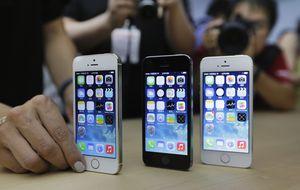 Apple anuncia su nuevo iOS 7, pero no para todos sus clientes