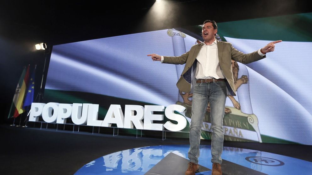 Moreno ataca a Díaz por callar para que insultar a La Macarena no sea delito