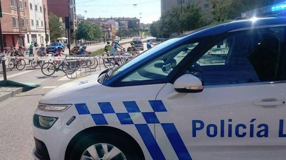 Detenido un hombre como presunto autor de apuñalar a su pareja en Burgos