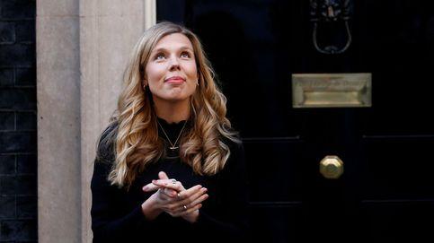 Carrie Symonds redecora su vida: obras fuera de control en Downing Street