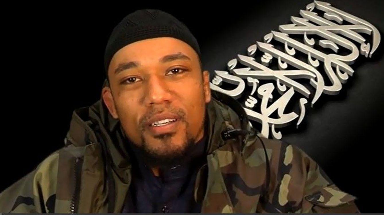 Foto: Abu Talha Al-Almani, el rapero alemán que se convirtió el terrorista