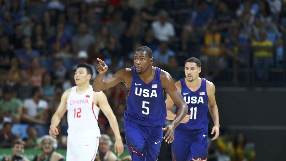 Por qué un periodista no puede ver lo que quiera en unos Juegos Olímpicos