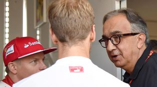 Alfa Romeo y Sauber, o cómo Ferrari y Marchionne venden gato por liebre