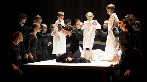 Fever-Tree en la Madrid Craft Week y un ballet inspirado en 'Anna Karenina': el día en fotos