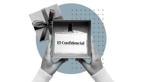 Una suscripción a El Confidencial por mi 17 cumpleaños