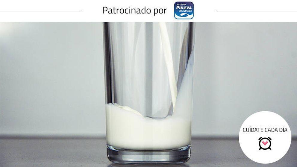 Todo lo que la leche de vaca puede darte