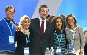 En España nadie se atreve a sancionar a un 'problema' llamado Marta Domínguez