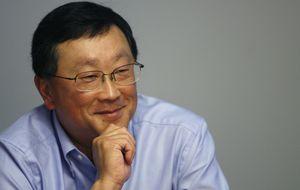 BlackBerry centrará su estrategia para 2014 en la seguridad y su mensajería