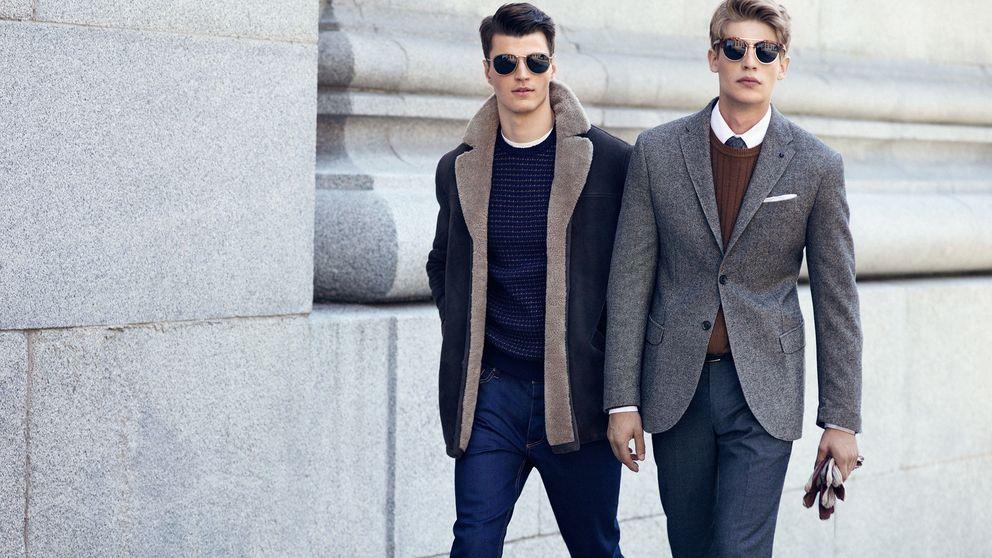 Fondo de armario: 10 prendas de hombre para afrontar el fin del invierno