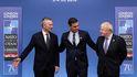 Los gobiernos de España y Reino Unido reciben el peor castigo por la pandemia