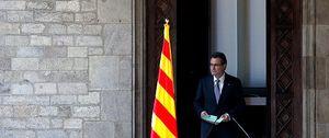 Foto: Mas ficha como jefe de propaganda internacional del 'Estado' catalán a un hombre de Carod-Rovira