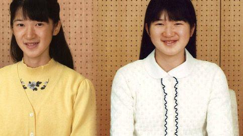 El gran cambio físico de Aiko de Japón tras la larga enfermedad