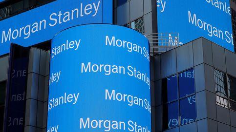 Morgan Stanley dispara los beneficios un 12% en el segundo trimestre