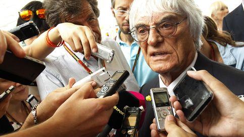 La Fórmula 1 tendrá que esperar para ser más rápida y espectacular