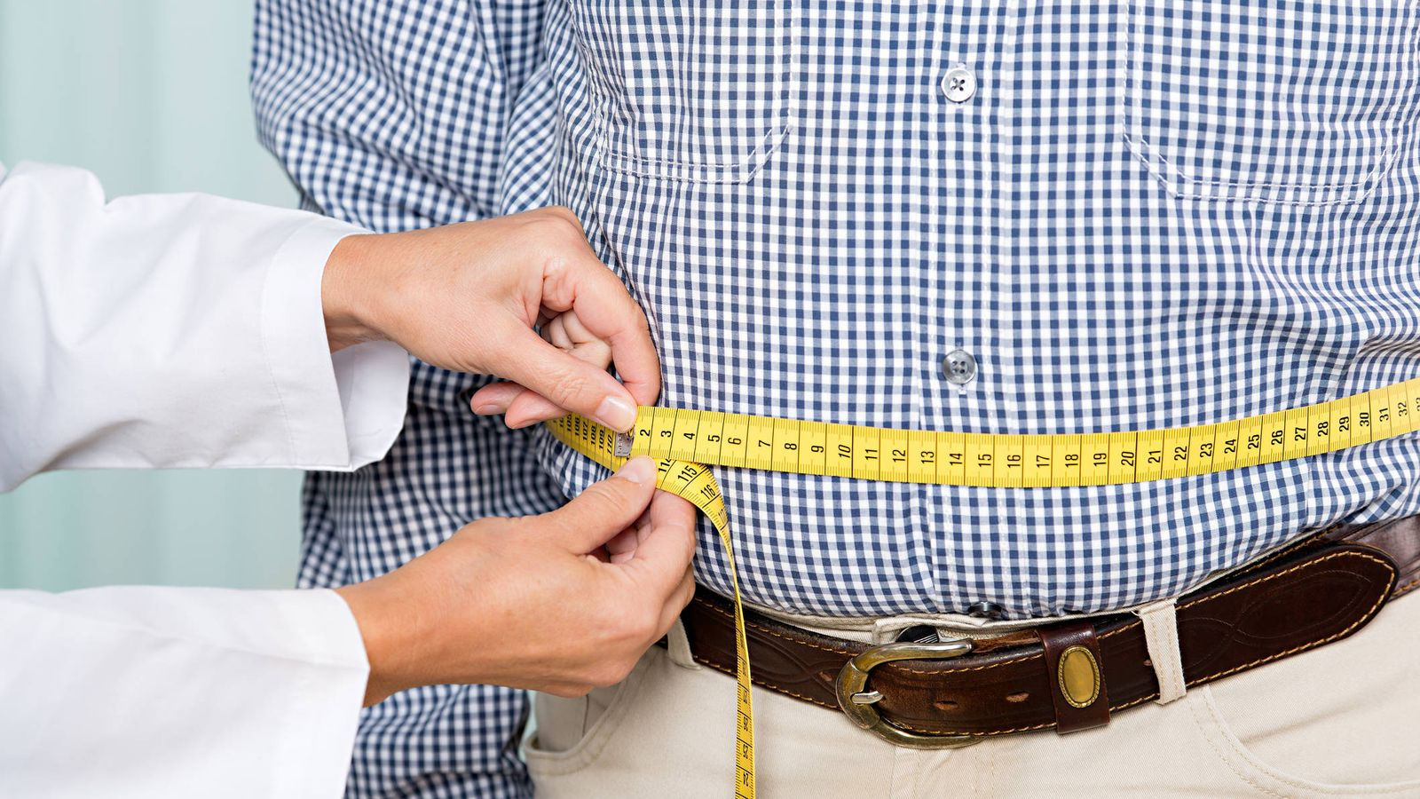Foto: Buscando el fármaco perfecto contra la obesidad. (iStock)