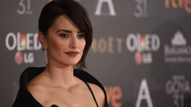 Penélope Cruz será Donatella Versace en 'American Crime Story'