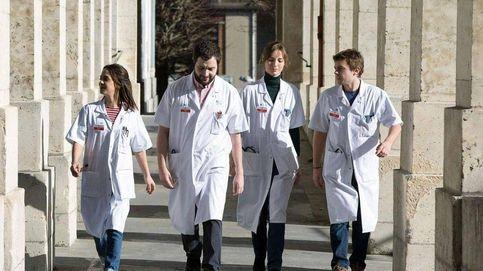 'Hipócrates' (Filmin) y otras grandes series de bata blanca y hospitales