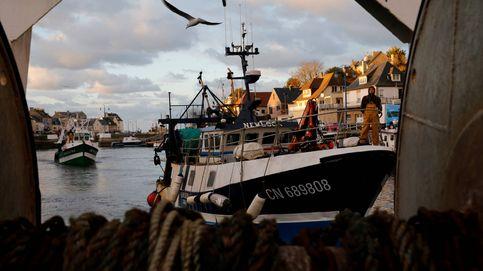 La guerra de la vieira: pesqueros franceses y británicos se enfrentan en el Canal