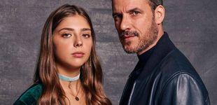Post de Final de 'HIT': intento de suicidio, triángulo amoroso y ¿cambio de actores?