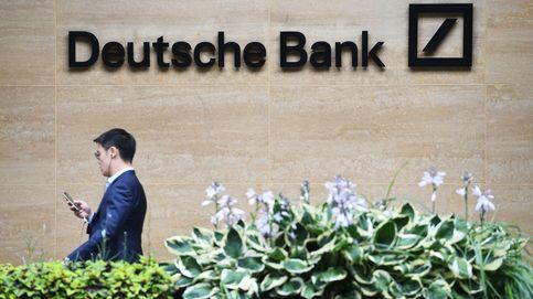 Deutsche Bank cerrará 100 oficinas en Alemania, el 20% de su red,