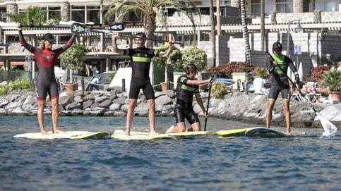Lucha por el deporte acuático de moda: el surf y el piragüismo pelean por el SUP