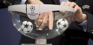 Post de Sorteo de la Champions League 2019 – 2020: horario y dónde ver en TV y 'online'