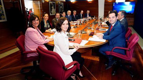 Lío de prensa en Madrid: de dos a cuatro directores generales... a 93.855€/año