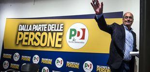 Post de Italia aprueba al Gobierno en su primer test electoral poscovid y deja 'tocado' a Salvini