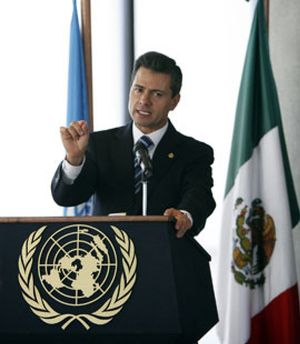 México es más solvente que España: Fitch eleva un escalón el 'rating' de su deuda