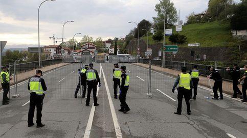 Está prohibido ir a comercios y terrazas en España: Francia alerta ante los pasos ilegales