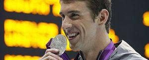 Foto: Phelps se convierte en el deportista más laureado en la historia de los Juegos