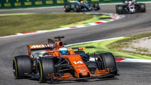 Oficial: Renault a McLaren, Carlos Sainz a Renault y Honda a Toro Rosso