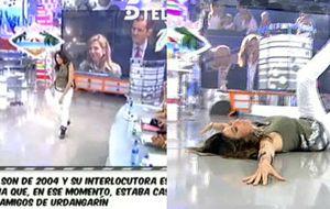 Telecinco se 'venga' de Iñaki Urdangarin