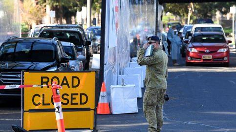 Más pobre y peligroso: Australia aumenta su gasto en defensa para la era pospandemia