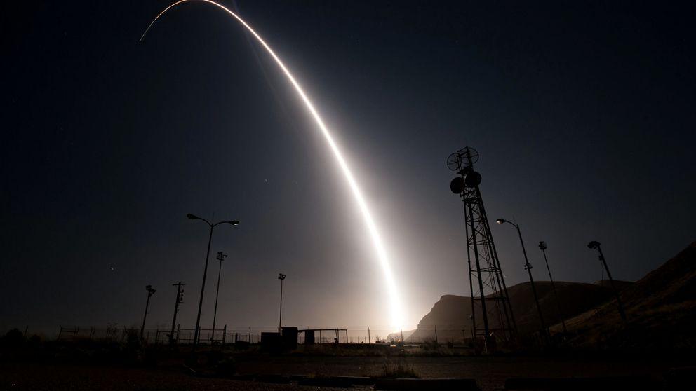 La respuesta de Trump a Corea del Norte: prueba un misil nuclear y prepara sanciones