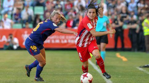 Ser mujer futbolista no da para vivir: la mitad de las jugadoras no cobra nada
