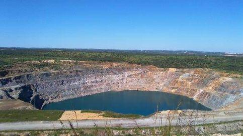 La reapertura de la mina de Aznalcóllar pasa por verter al Guadalquivir y no al Guadiamar