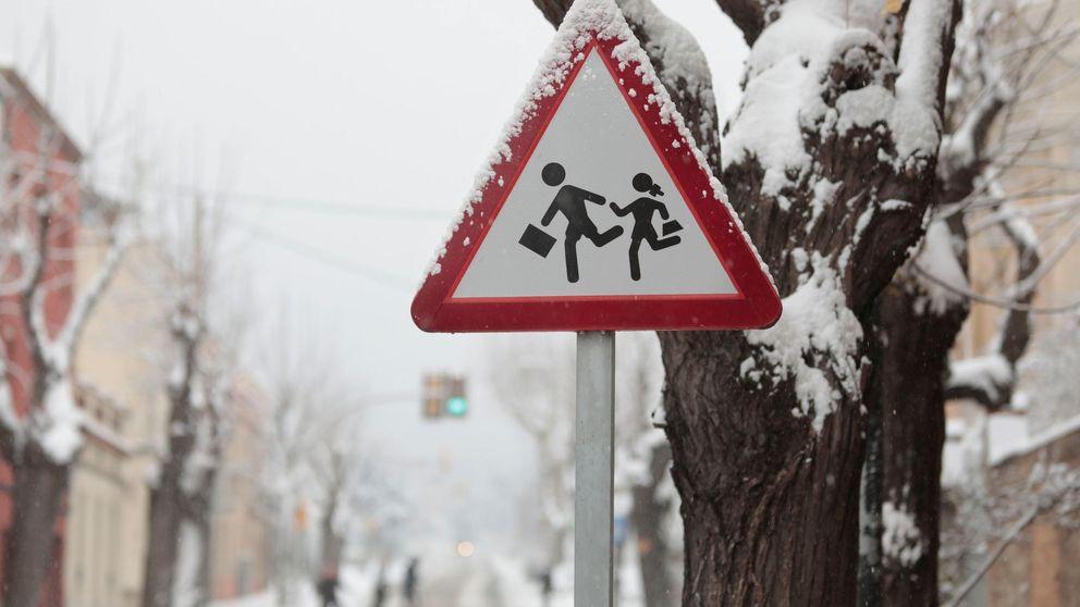 ACS vende su negocio de señales de tráfico para adelgazar en 6.000 personas