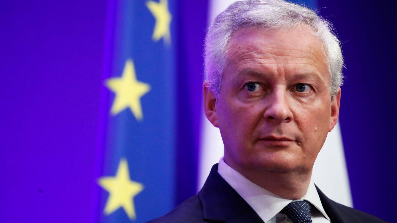 Francia pide a los europeos dejar de confiar en EEUU para su protección: Abran los ojos