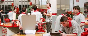 Seat y los sindicatos salvan 340 empleos