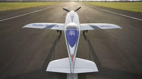 El avión eléctrico más rápido del mundo está listo para despegar