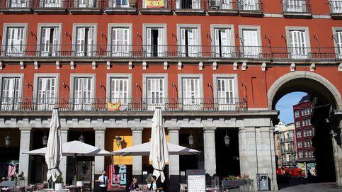 Madrid asume las restricciones con dudas y miedo al impacto económico