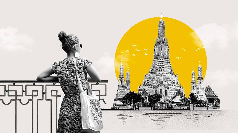Viajes imposibles | Lujo en Bangkok, el museo más raro y terror en el Banco de España