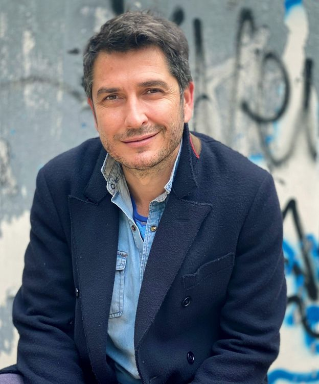 Foto: Carlos del Amor, en noviembre de 2020. (EFE)