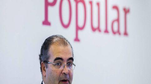 Un juzgado de Málaga anula una compra de acciones del Popular en la ampliación