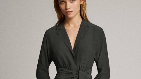 Massimo Dutti lanza el vestido definitivo para vernos elegantes, sensuales y estilizadas
